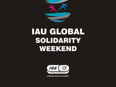 IAU Virtual Global Solidarity Weekend 20–21 March 2021 – invitation